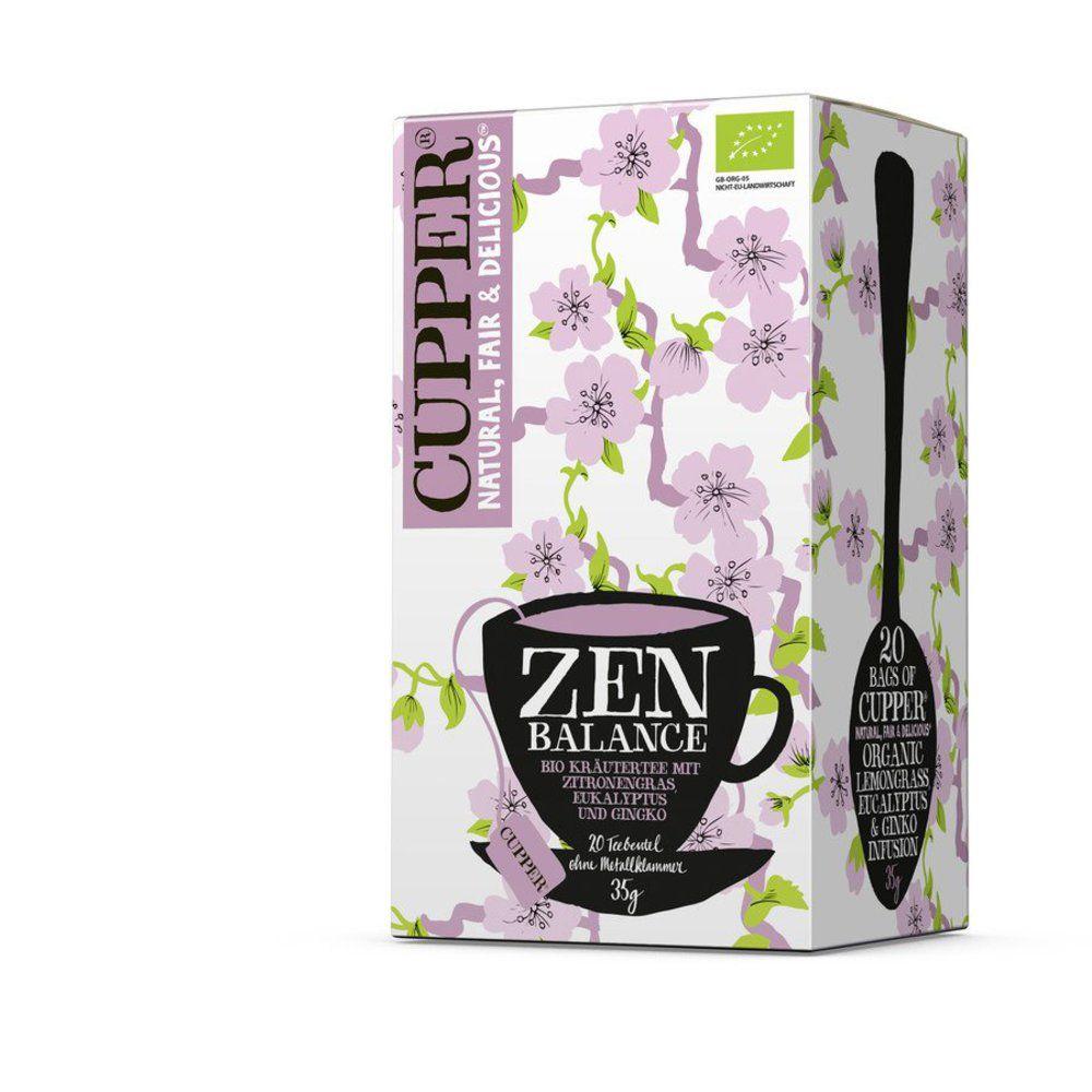 Zen Balance Tee