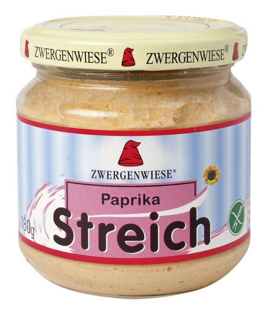 Paprika Streich