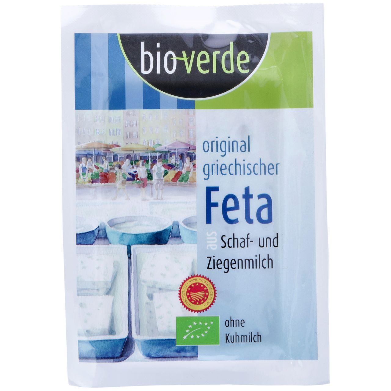 Original griechischer Feta 180 g