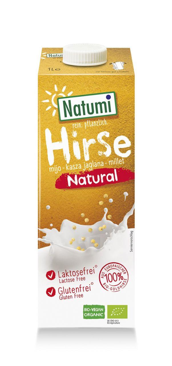 Natumi Hirse natural
