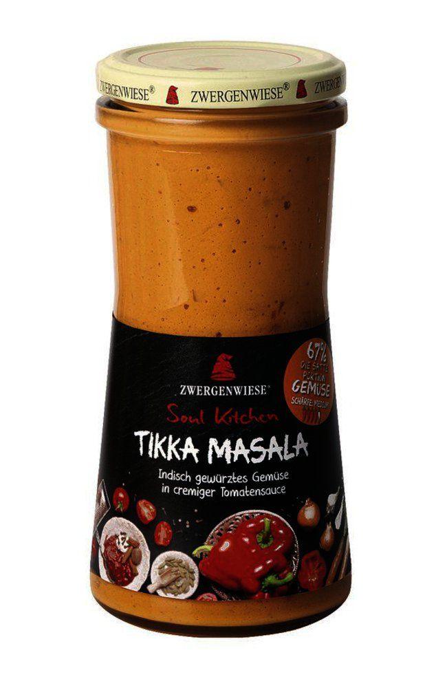 Soul Kitchen Tikka Masala