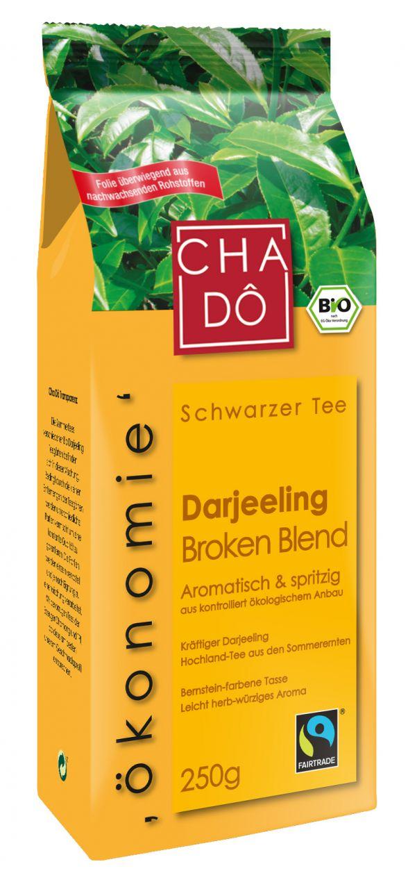 Fairtrade Darjeeling Broken