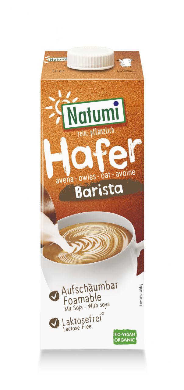 Hafer Barista
