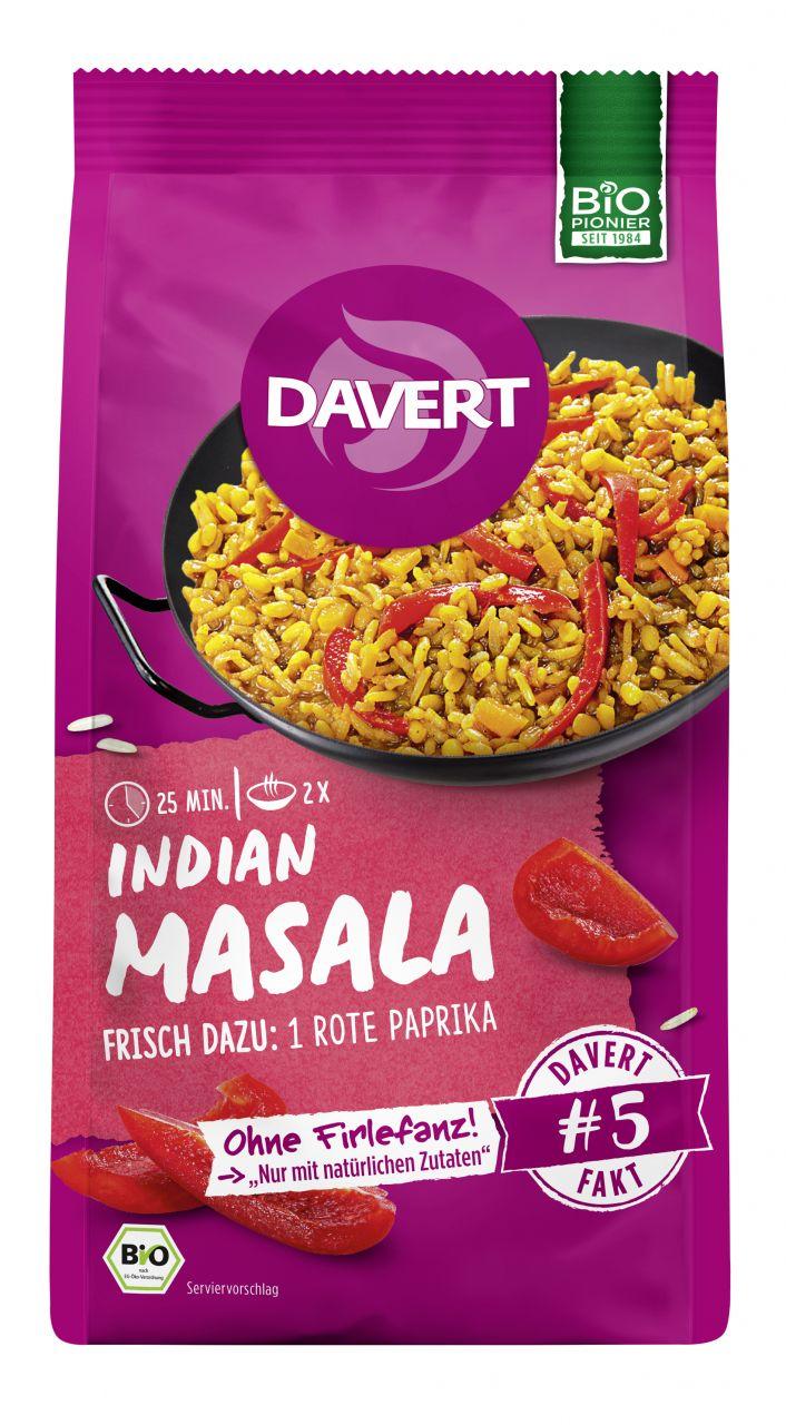 Indian Masala 170g