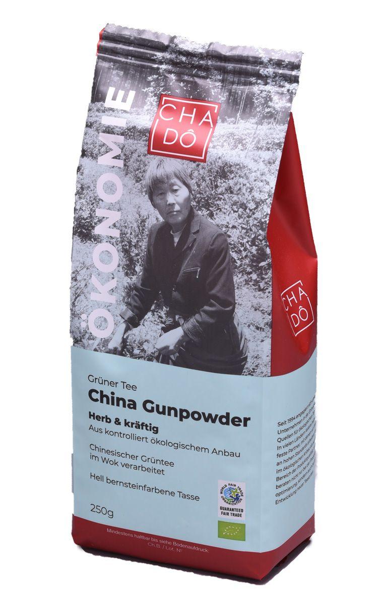 'öko' Half Gunpowder WFTO