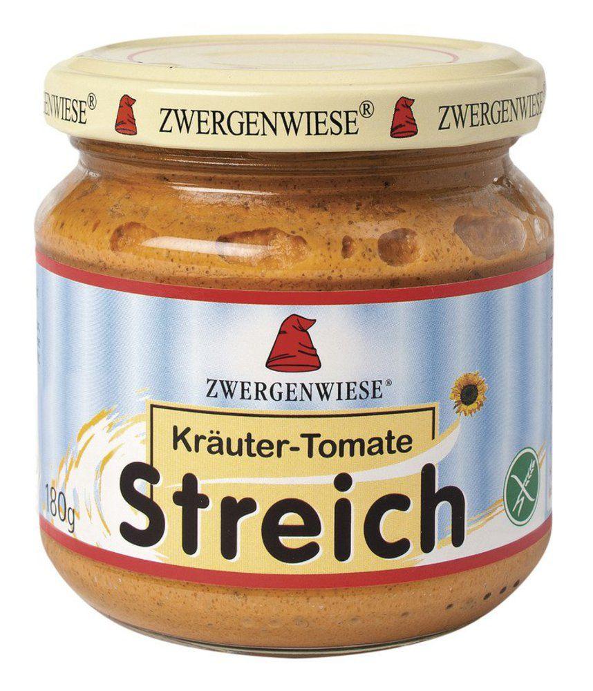 Kräuter-Tomate Streich