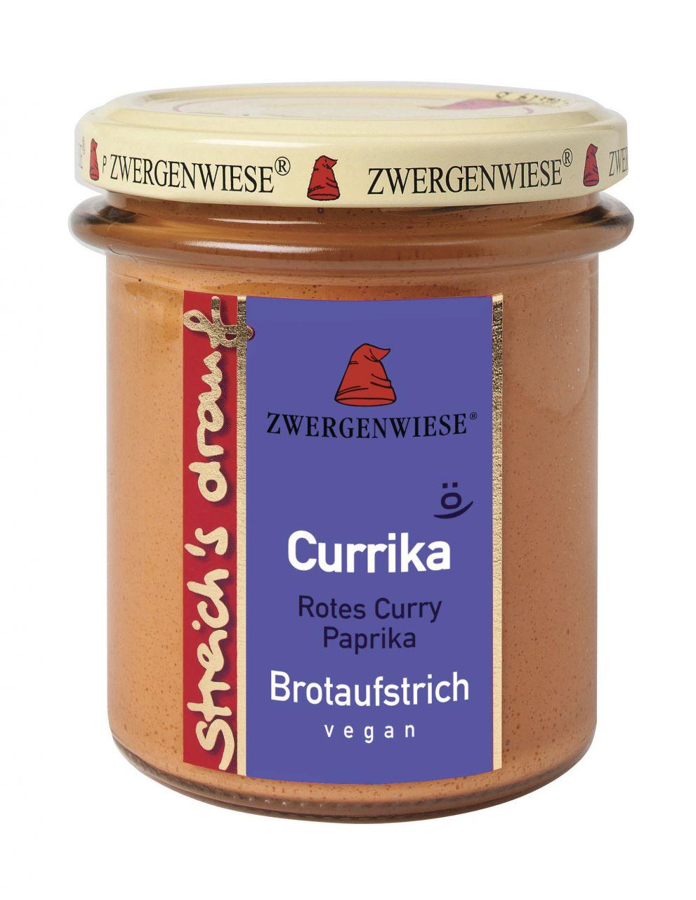 streich´s drauf Currika