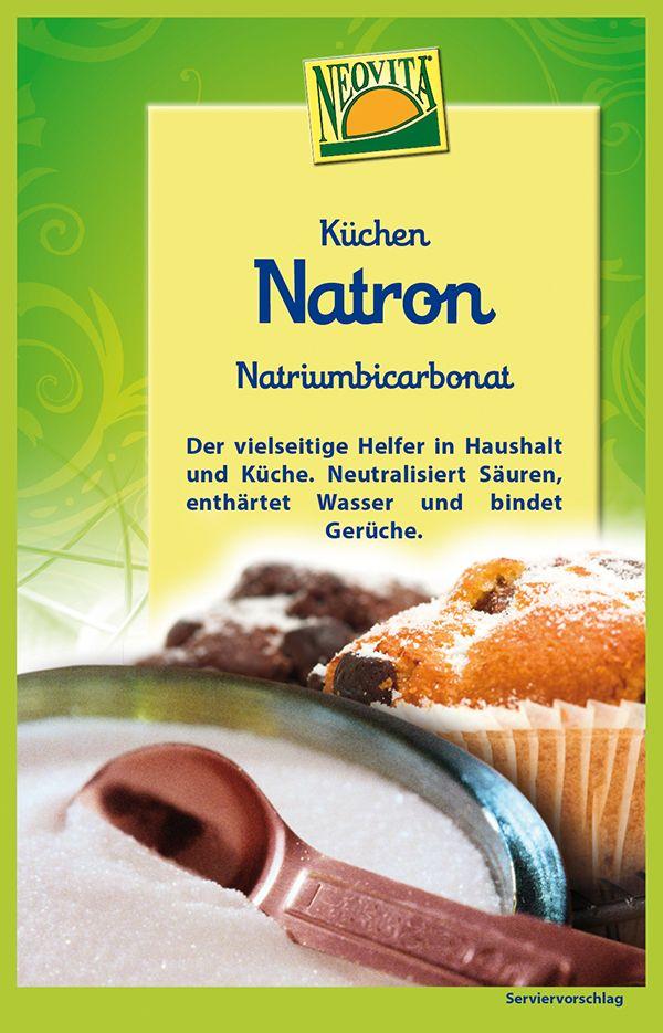 Küchen Natron