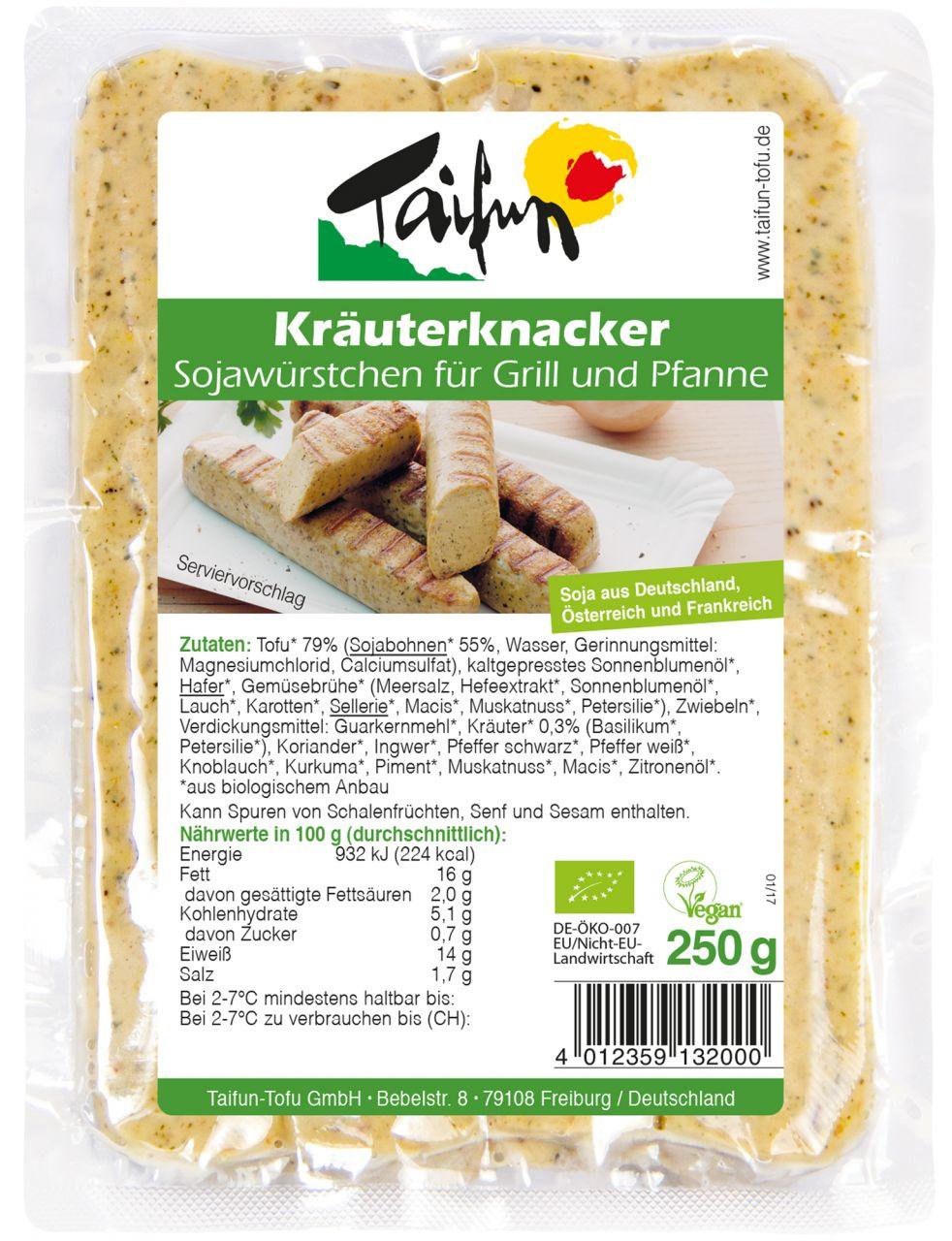 Kräuterknacker