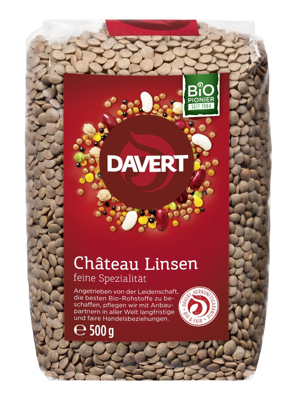 Chateau Linsen 500g