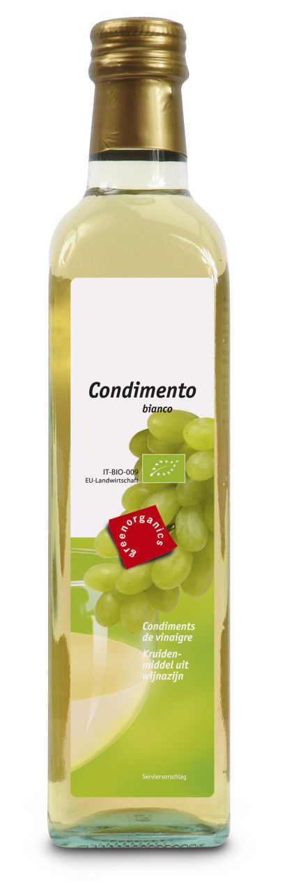 Condimento Bianco