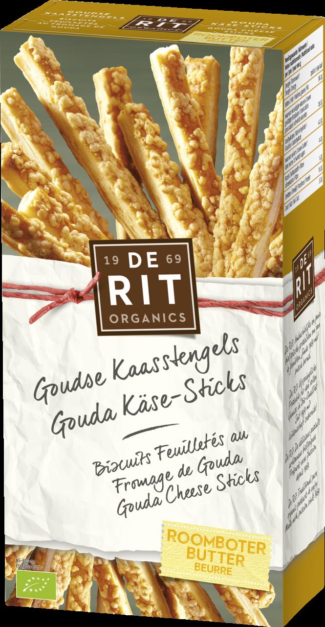 Gouda Käse Sticks