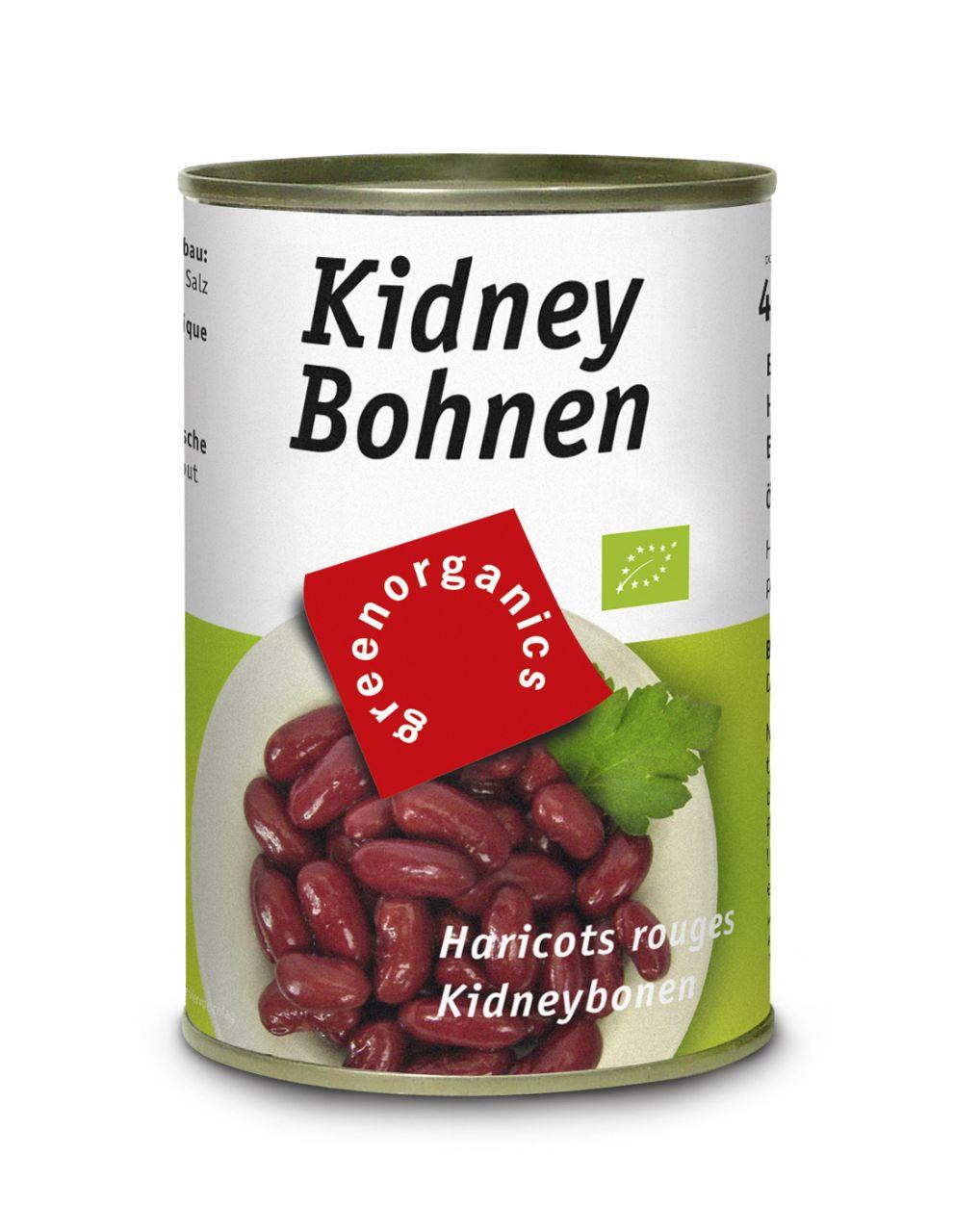 Kidneybohnen Dose 425ml