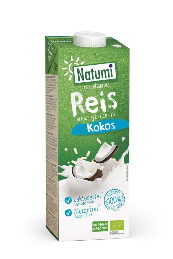 Natumi Reis Kokos
