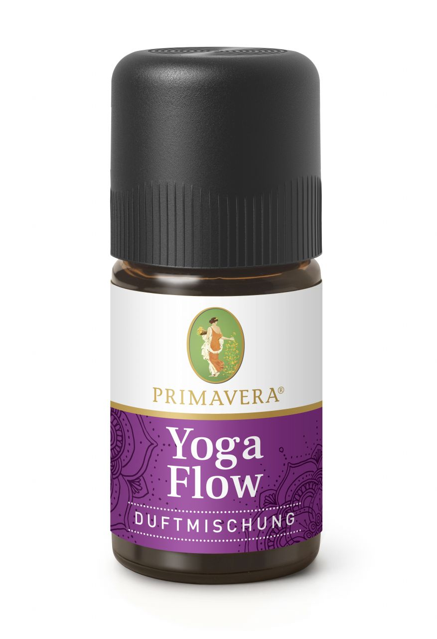 Yoga Flow Duftmischung