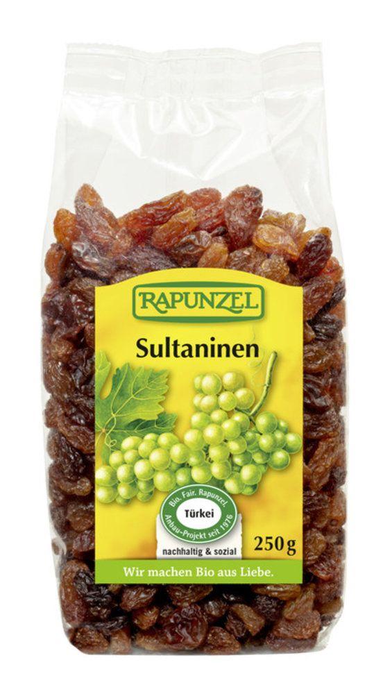 Sultaninen, Projekt, demeter