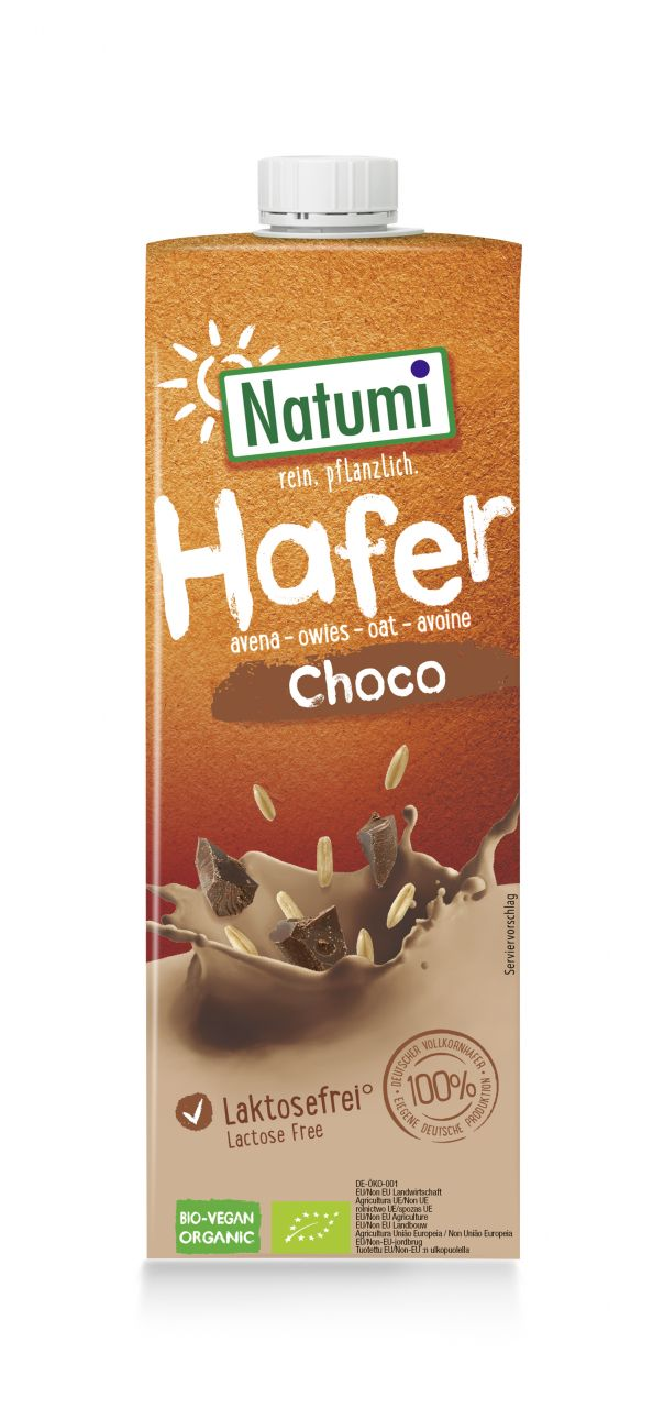 Hafer Choco