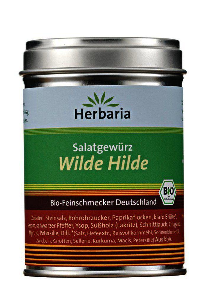 Wilde Hilde bio M-Dose
