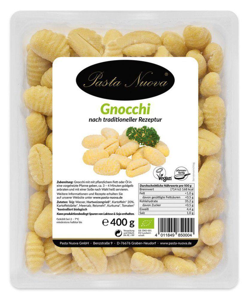 Frische Gnocchi