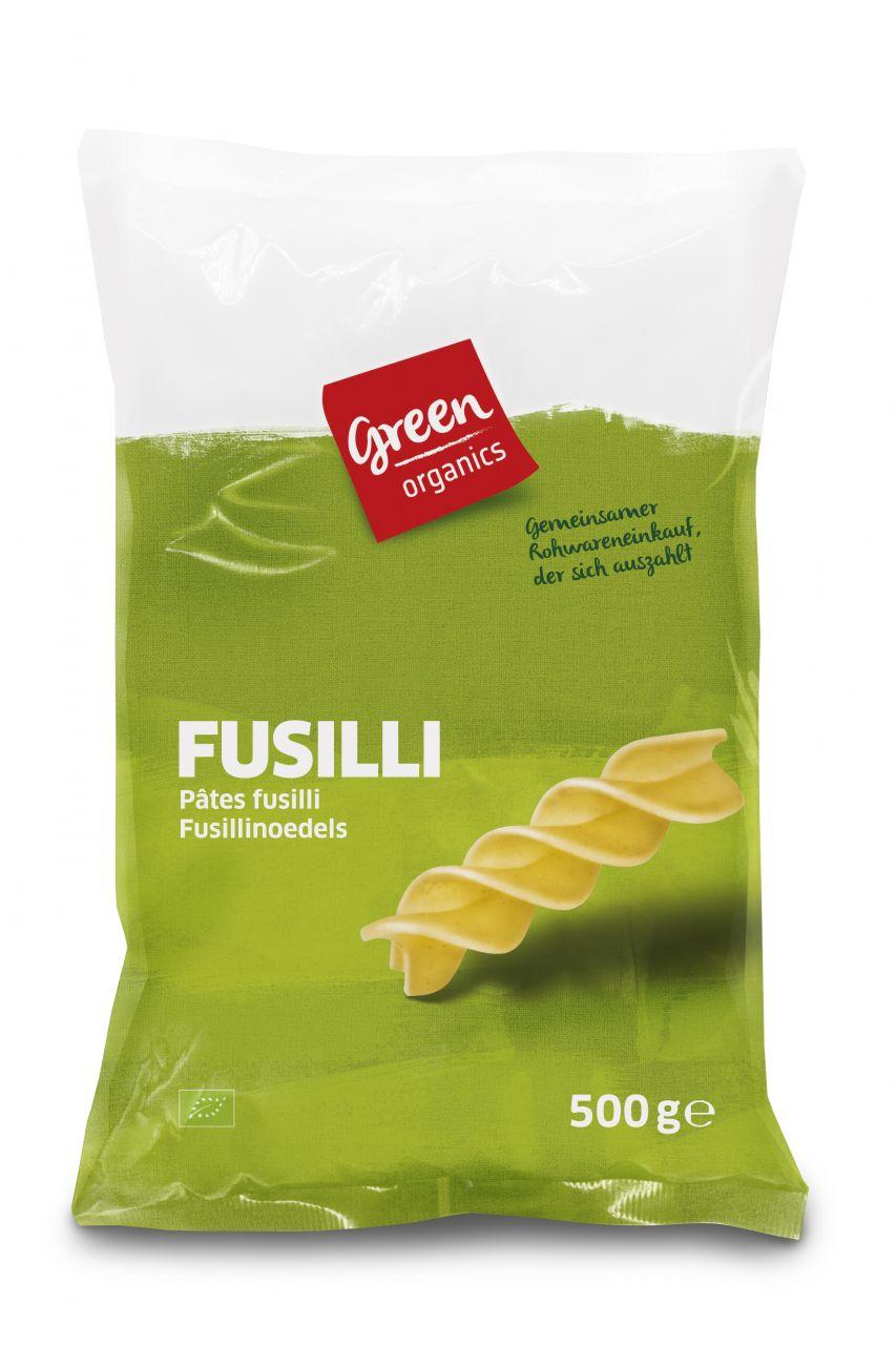 Fusilli hell
