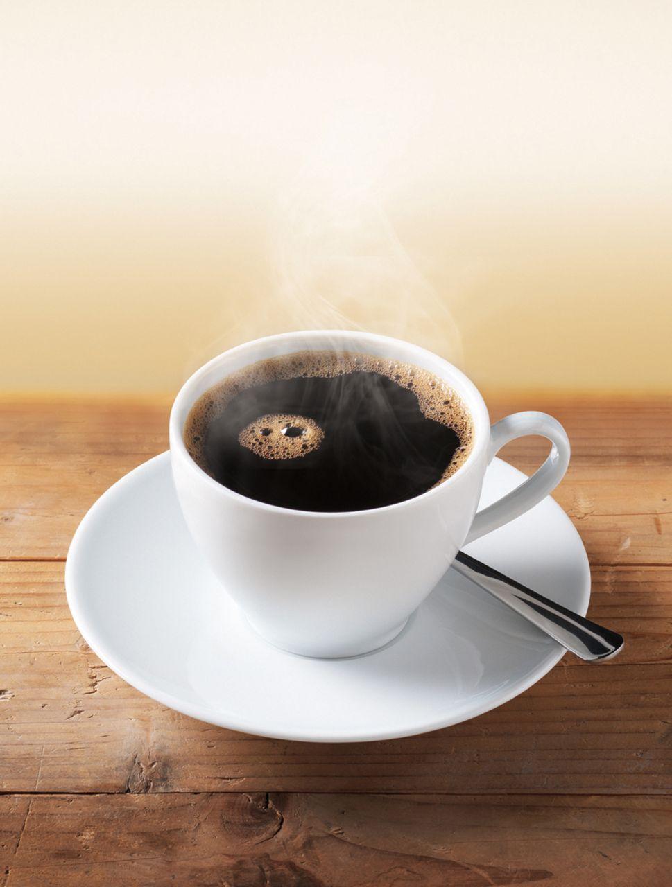 Gourmet Kaffee, klassisch, gemahlen