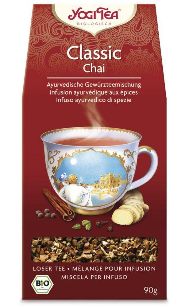 Yogi Tea® Classic Chai Bio