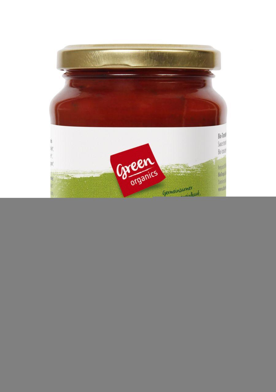 Vegetarische Bolognese Sauce
