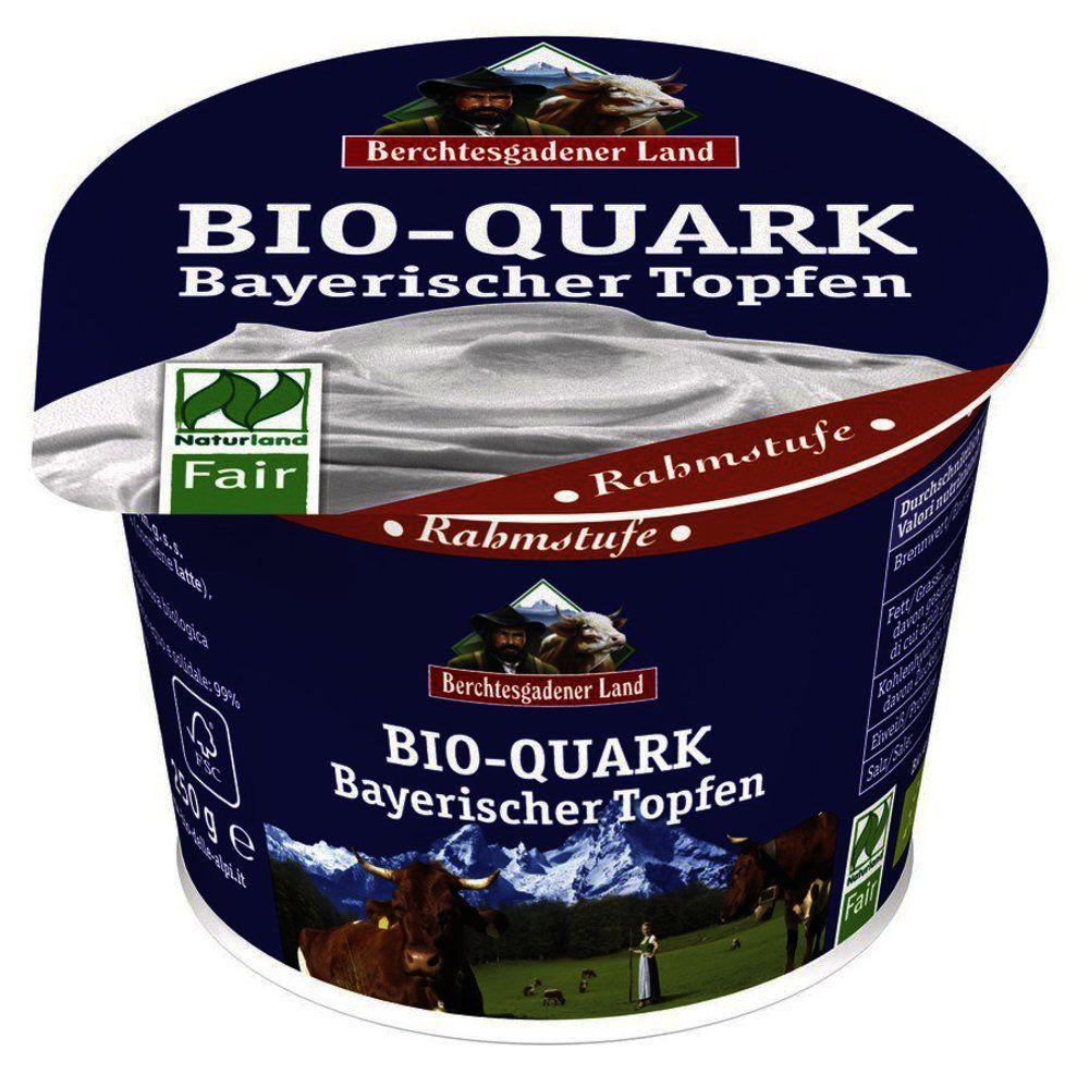 BGL Bio-Speisequark - Rahmstufe 50,0% Fett