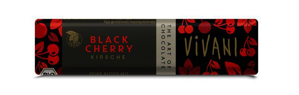 Black Cherry Riegel