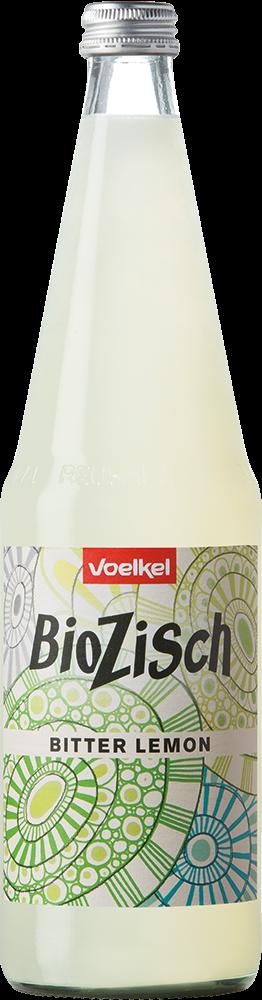 BioZisch Bitter Lemon
