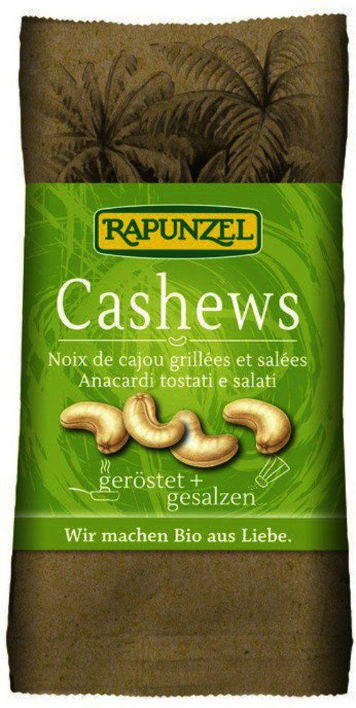 Cashewkerne geröstet, gesalzen