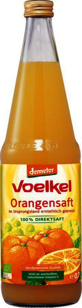 Orangensaft - 100% Direktsaft
