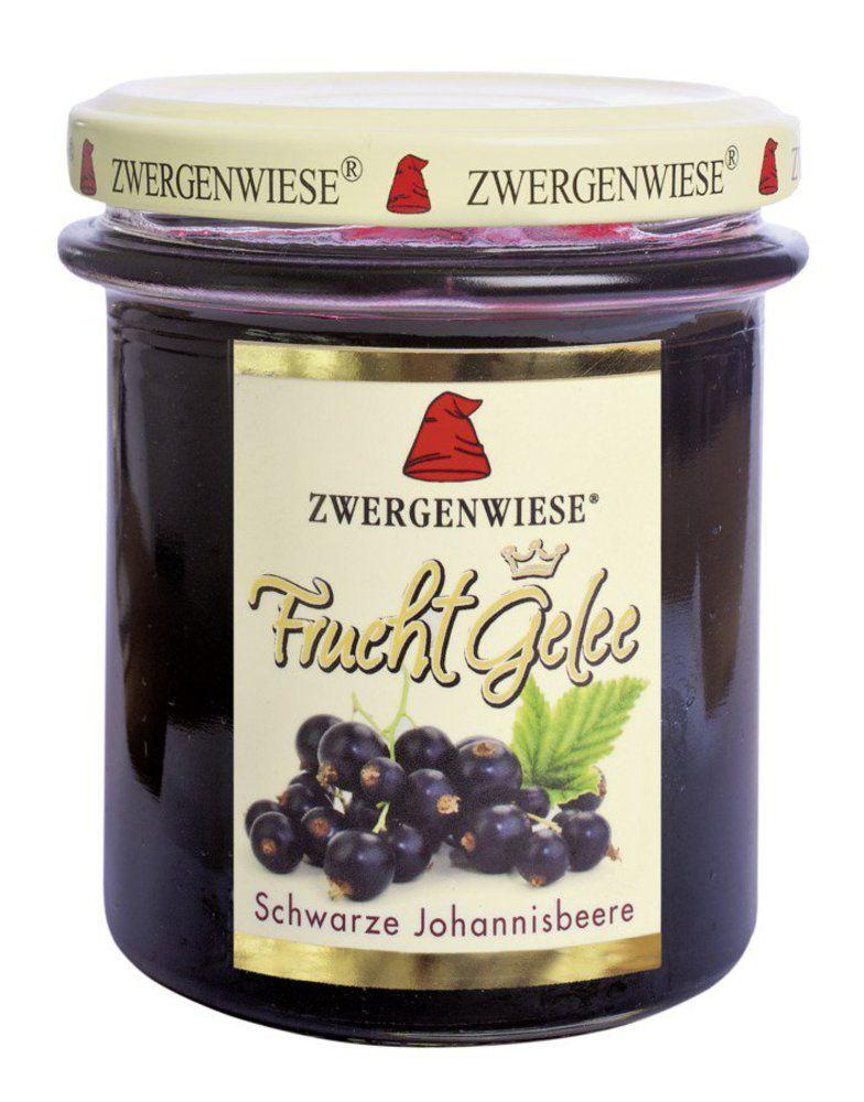 FruchtGelee Schwarze Johannisbeere