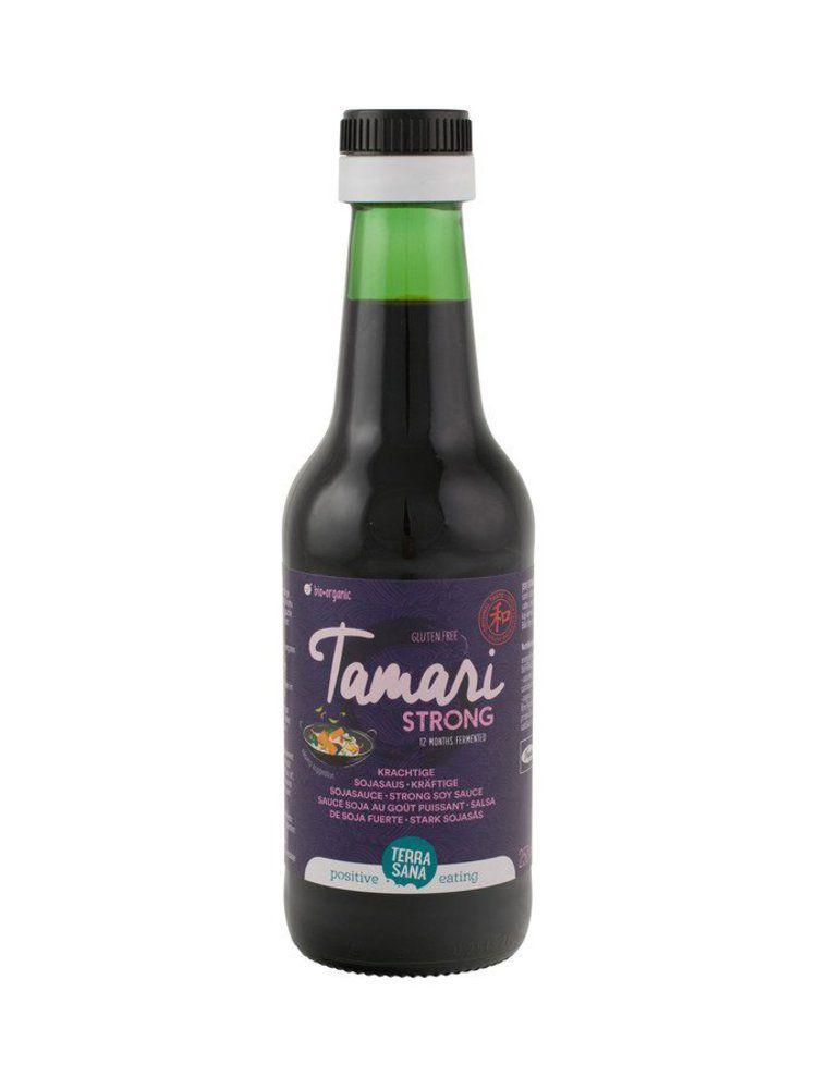 Tamari - Kräftige Sojasauce