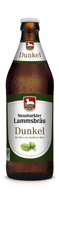 Lammsbräu Dunkel (Bio)