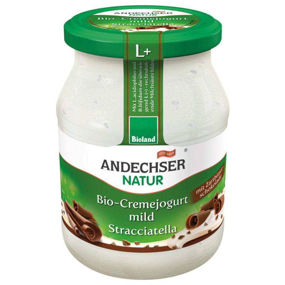 Bio Cremejogurt Strac. 7,5%
