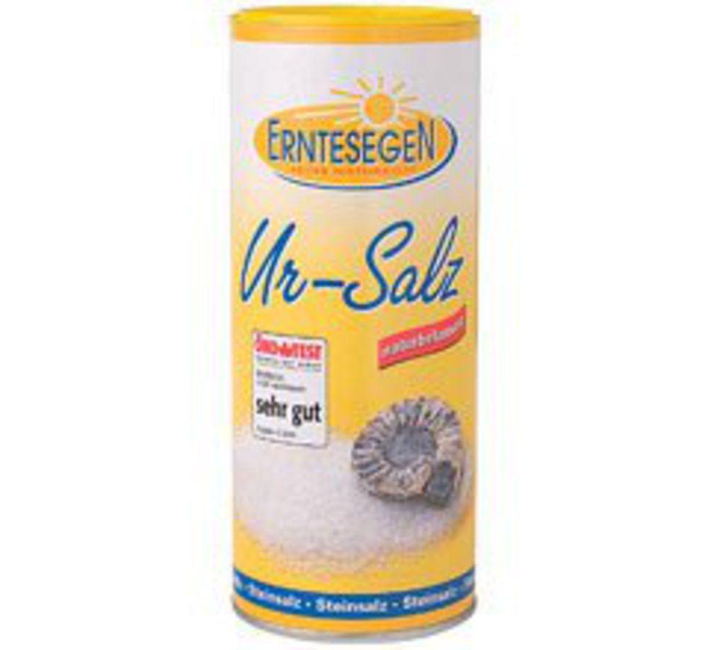 Ur-Salz naturbelassen