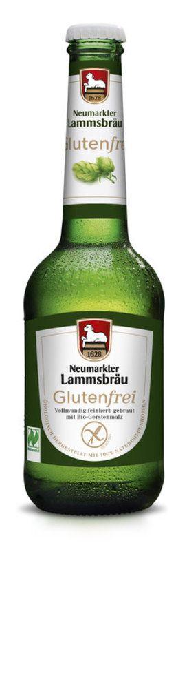 Lammsbräu Glutenfrei (Bio)