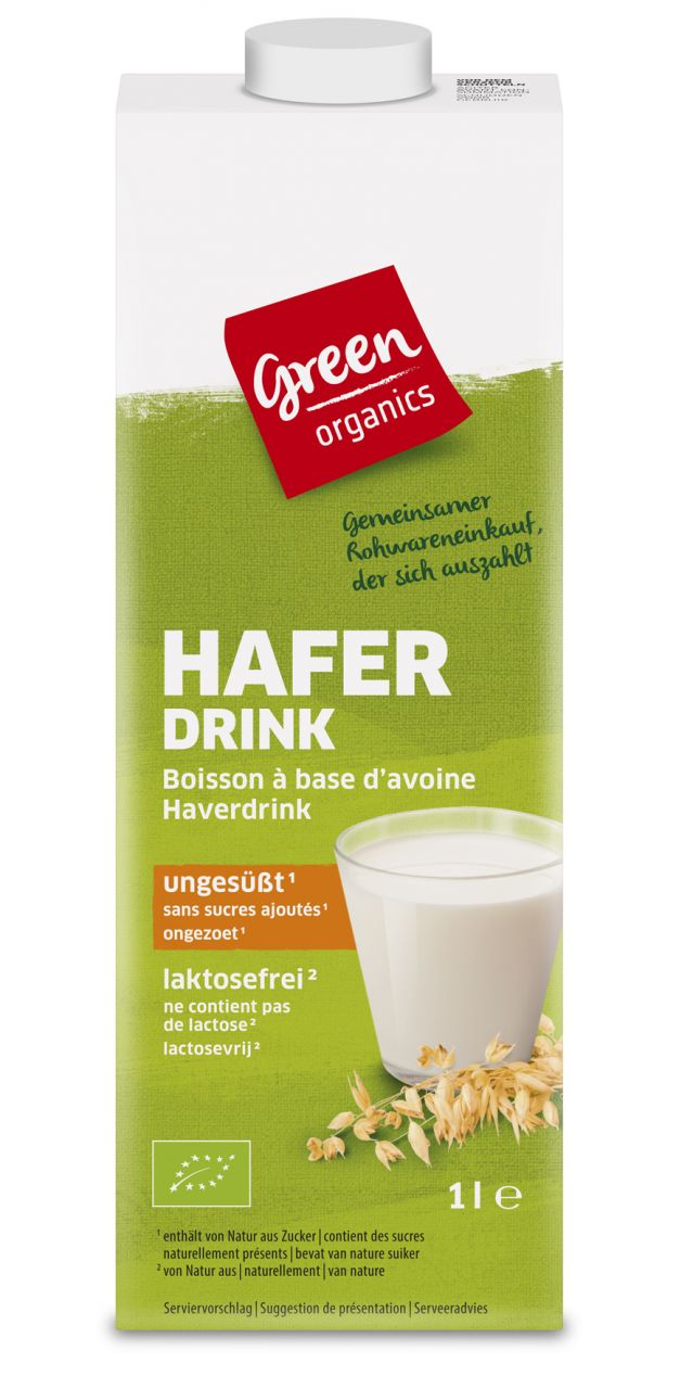 Hafer Drink
