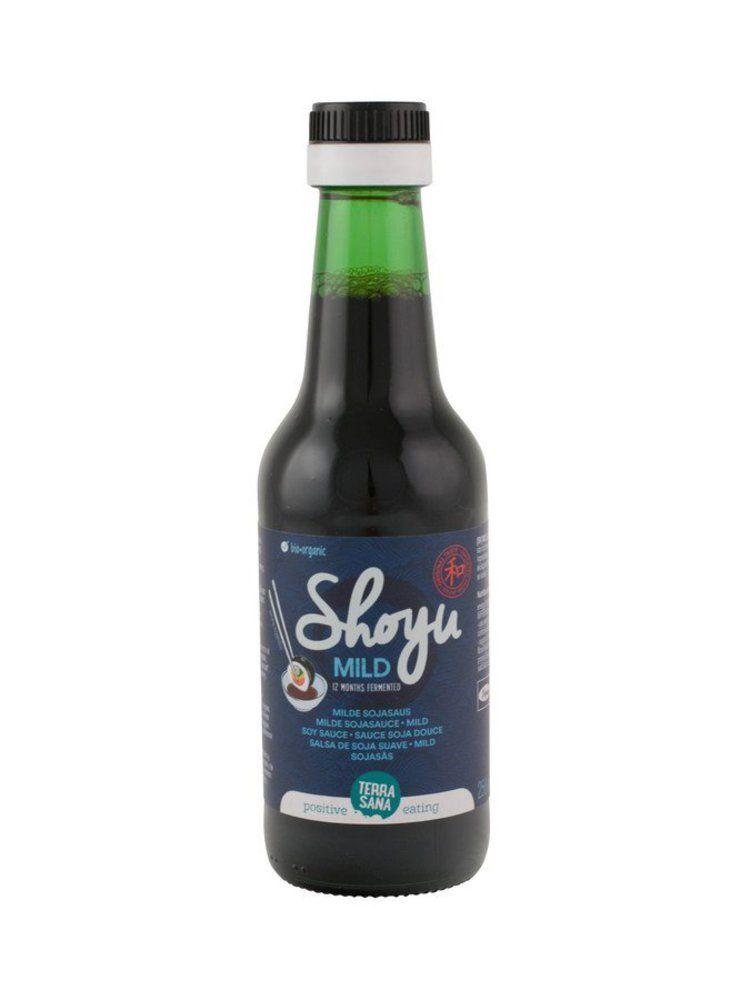Shoyu - Milde Sojasauce
