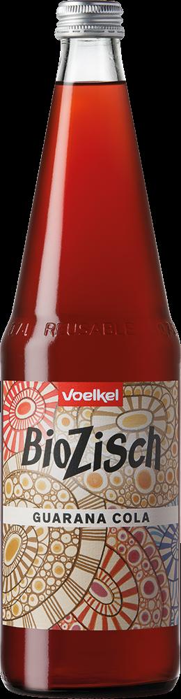 BioZisch Guarana Cola