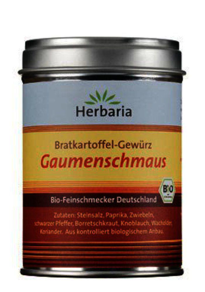Gaumenschmaus bio M-Dose