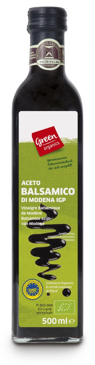 Balsamico di Modena IGP