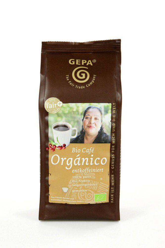 Bio Café Orgánico