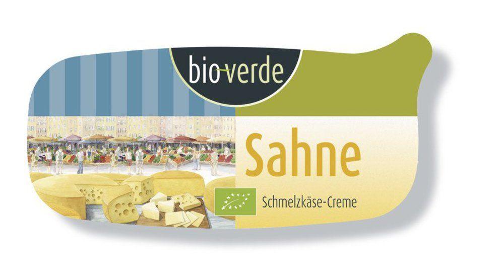 Sahne Schmelzkäse-Creme 175 g