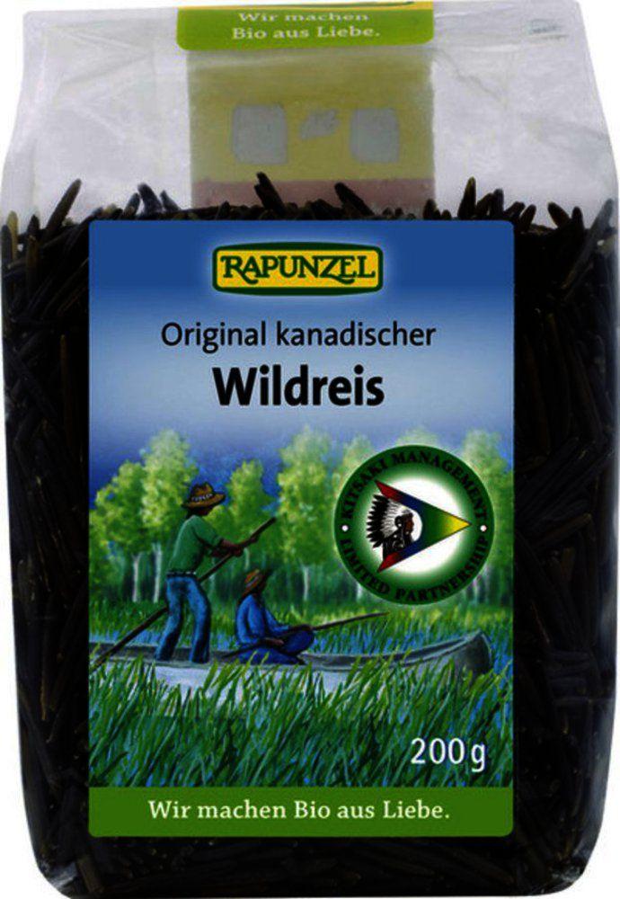 Wildreis natur / Vollkorn