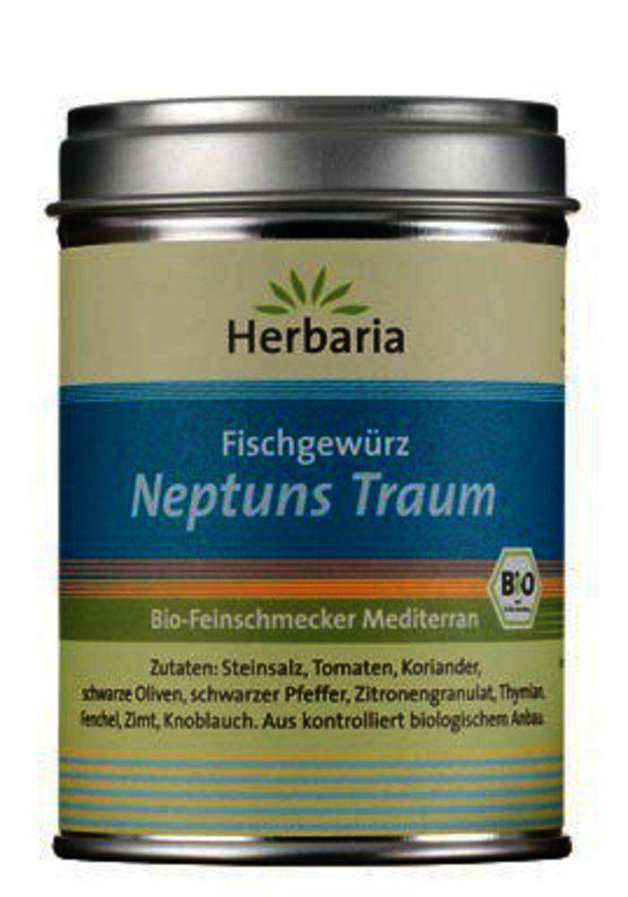 Neptuns Traum bio M-Dose