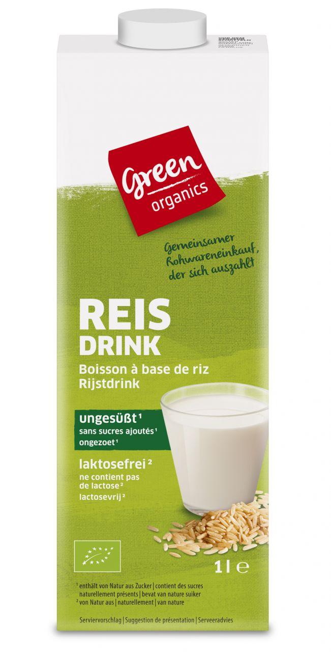 Reis Drink