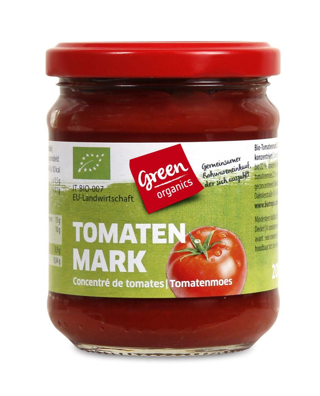 Tomatenmark 200g