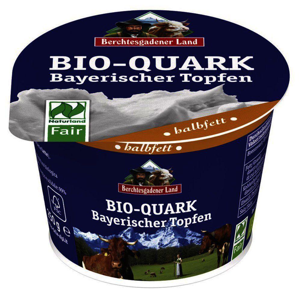 BGL Bio-Speisequark - Halbfettstufe 20,0% Fett
